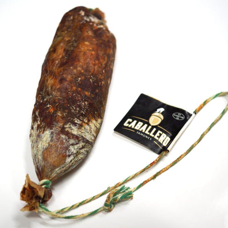 Lomito de bellota Ibérico Extra