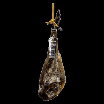jamon de bellota iberico 100% raza iberica