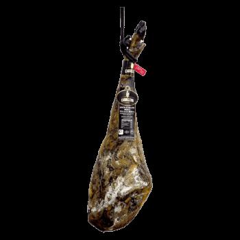 jamon de bellota iberico 75% raza iberica