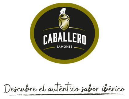 Jamones Ibéricos Caballero